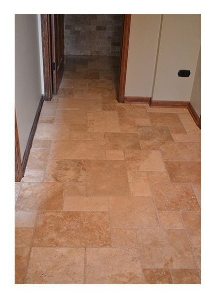 Basement Flooring, Naperville, IL - JW Construction & Design Services