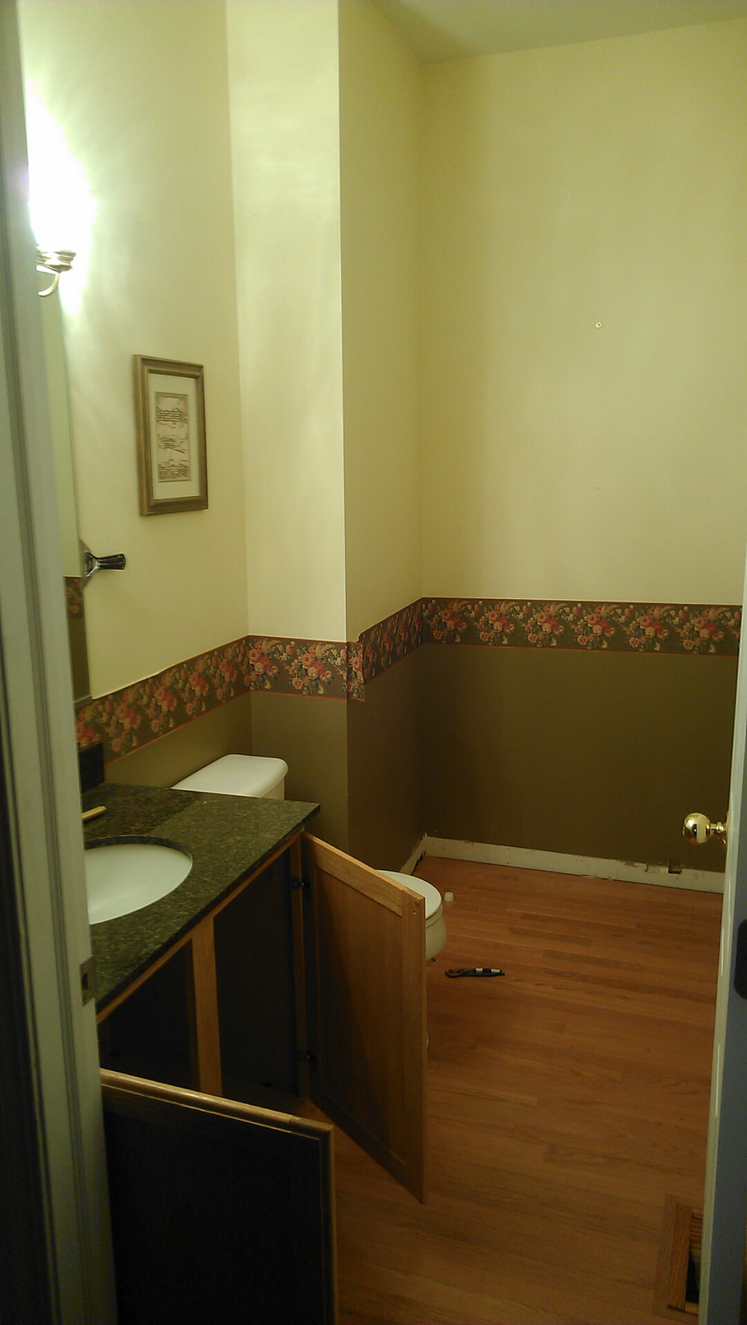 ADA-Compliant Accessible Bathroom Remodel in Geneva, IL - JW Construction and Design Services