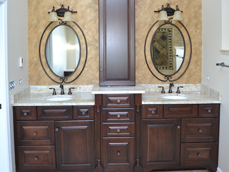 Master Bathroom Remodeling Aurora, IL - JW Construction & Design Services