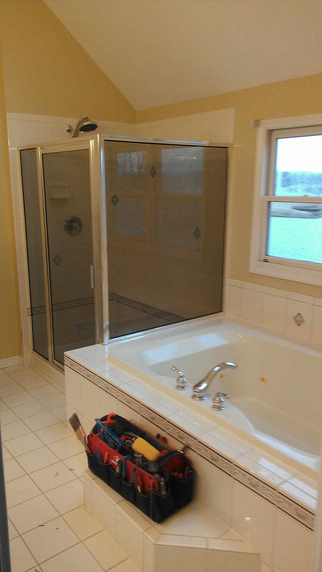 Bathroom Remodeling Aurora, IL - JW Construction & Design Services