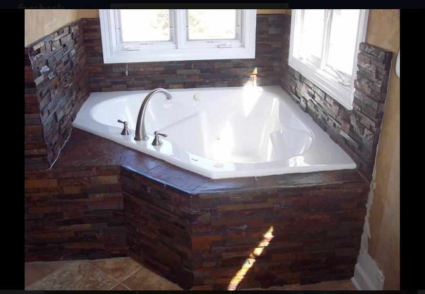 corner tub with jets. corner jacuzzi tub design ideas brick tile surround construction services  for two whirlpool glorema com