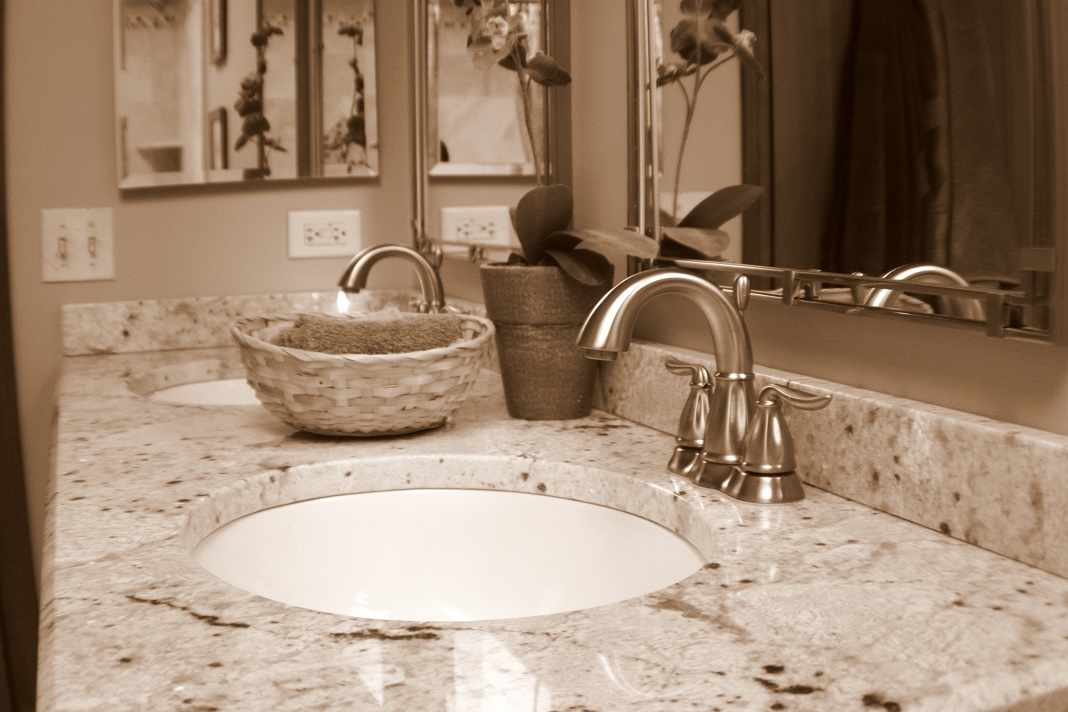 Bathroom Remodeling Naperville - JW Construction & Design Studio Services