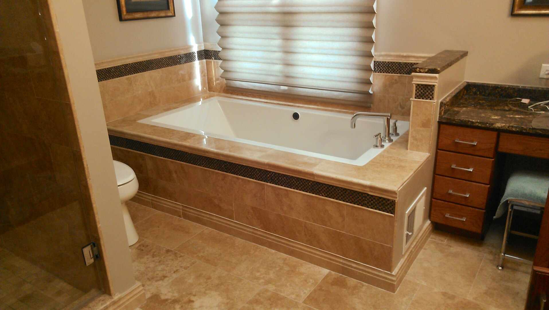 bathroom remodeling chicago jw construction design services tub installation bolingbrook il jw construction design services