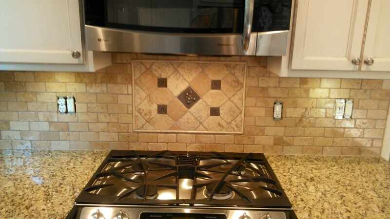 Kitchen Backsplash Accents kitchen backsplash pictures | jw construction & design services