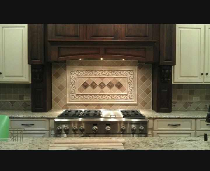kitchen backsplash pictures | jw construction & design services