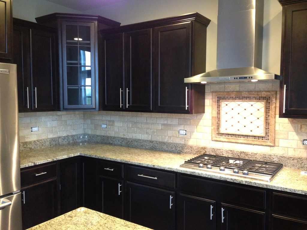 kitchen design naperville.  Naperville Kitchen Backsplash JW Construction Design Services Remodeling Chicago Area