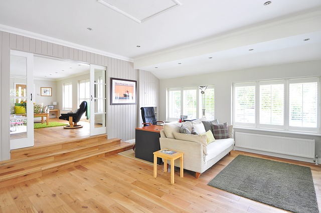 Best Direction To Lay Laminate Flooring, Laying Laminate Flooring Direction