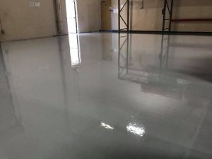 How To Clean Epoxy Floor Coating May 2020