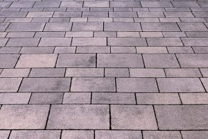 What Causes Pavers to Sink